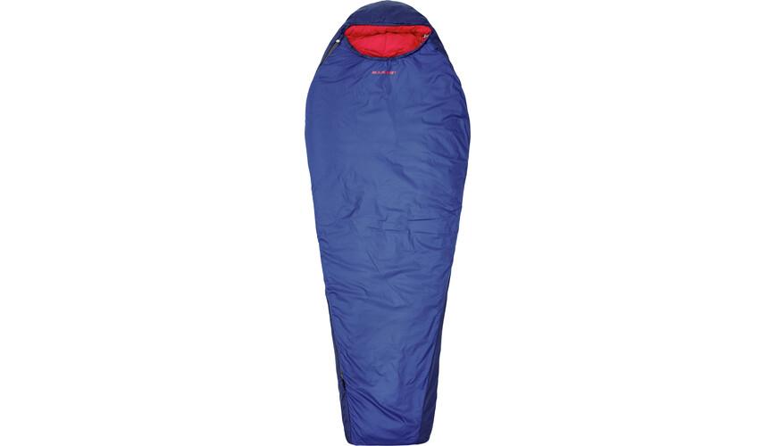 Mammut Kompakt MTI Wide 3-Season 195 Sleeping Bag high blue/dark blue